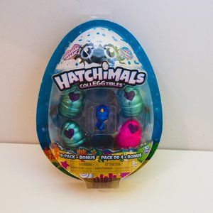 Hatchimals CollEGGtibles Mermal Magic Water Reveal